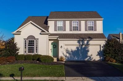 3104 Hemlock Edge Drive, Hilliard, OH 43026 - MLS#: 218041485