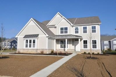 818 Bigham Ridge Boulevard UNIT Lot 30, Westerville, OH 43081 - MLS#: 218041502