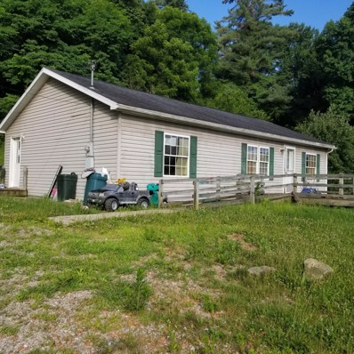 77 Robbins Road, Nelsonville, OH 45764 - MLS#: 218041525