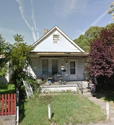 281 S Cypress Avenue, Columbus, OH 43223 - MLS#: 218041534