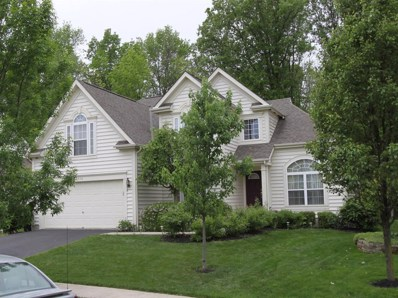 1256 Blacksmith Drive, Westerville, OH 43081 - MLS#: 218041554