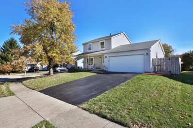 708 Wesfall Court, Columbus, OH 43228 - MLS#: 218041555