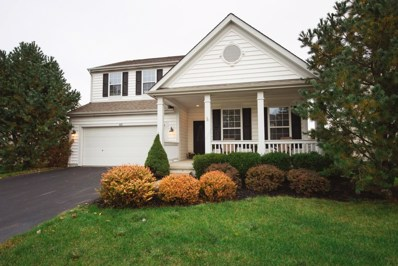 412 Mill Wind Drive, Westerville, OH 43082 - MLS#: 218041566