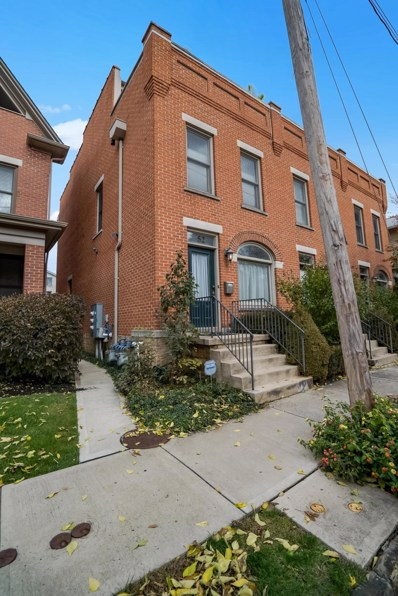 52 E Russell Street, Columbus, OH 43215 - #: 218041611
