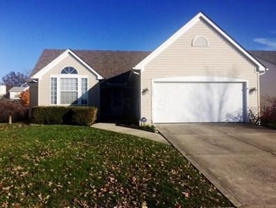 5562 Breshly Way, Westerville, OH 43081 - MLS#: 218041627
