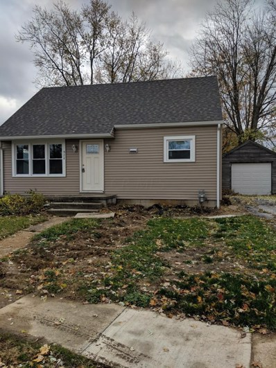 928 Henry Street, Marion, OH 43302 - #: 218041688
