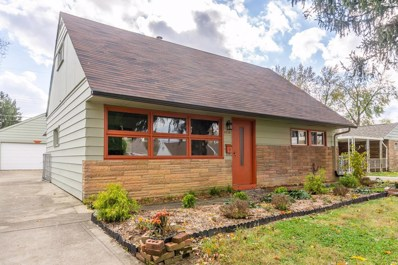 4025 Ural Avenue, Whitehall, OH 43213 - MLS#: 218041696