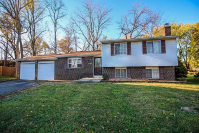 1247 Belle Meade Place, Westerville, OH 43081 - MLS#: 218041745