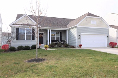 157 Cottonwood Place, Commercial Point, OH 43116 - #: 218041750