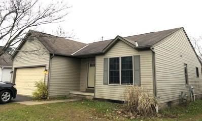 2847 Southfield Village Drive, Grove City, OH 43123 - MLS#: 218041752