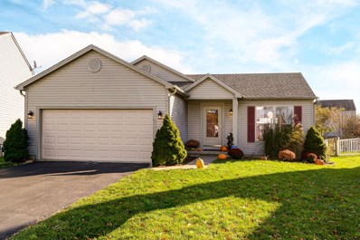 1300 Faunsdale Drive, Columbus, OH 43228 - MLS#: 218041761