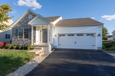 3130 Weeping Spruce Drive, Grove City, OH 43123 - MLS#: 218041762