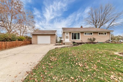 4100 Brookgrove Drive, Grove City, OH 43123 - MLS#: 218041827
