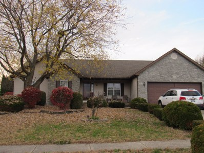 291 Thames Court, London, OH 43140 - MLS#: 218041836