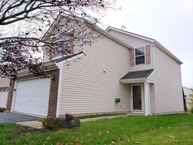 5763 Coldcreek Drive, Hilliard, OH 43026 - MLS#: 218041865