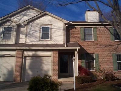 6654 Eastland Court, Worthington, OH 43085 - MLS#: 218041872