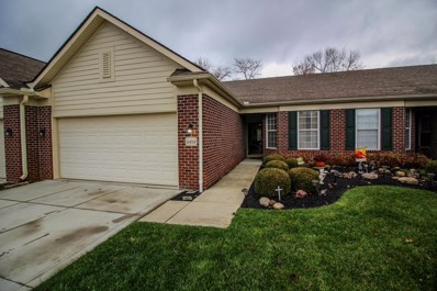 6454 Portrait Circle UNIT 602, Westerville, OH 43081 - MLS#: 218041894