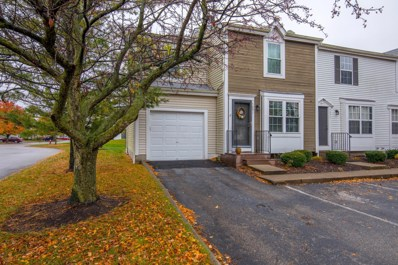5091 Singleton Drive UNIT 35A, Hilliard, OH 43026 - MLS#: 218041900