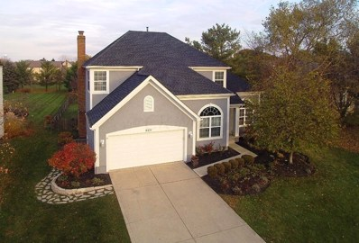 8531 Oak Creek Drive, Lewis Center, OH 43035 - MLS#: 218041914