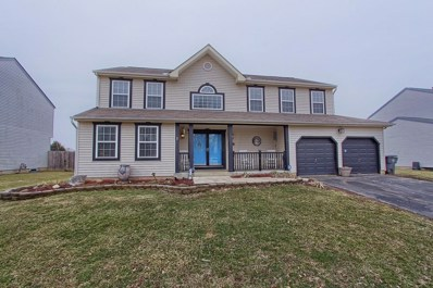 4891 Bixby Park Place, Groveport, OH 43125 - MLS#: 218041937