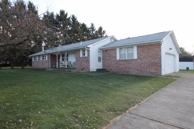 10275 Winchester Road, Canal Winchester, OH 43110 - MLS#: 218041943