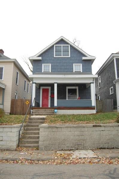 1381 Hamlet Street, Columbus, OH 43201 - MLS#: 218042009