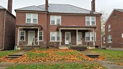 1197-1201 S 22nd Street, Columbus, OH 43206 - MLS#: 218042014