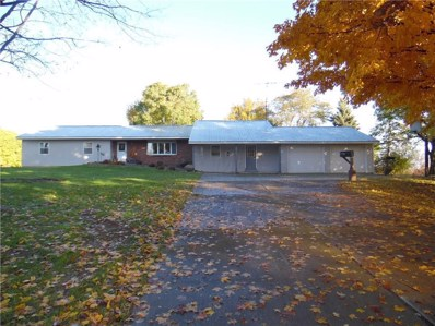 12675 County Road 153, East Liberty, OH 43319 - MLS#: 218042056