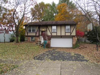 1833 Lakeview Drive, Newark, OH 43055 - #: 218042059