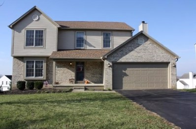 1733 Cloverdale Drive, Lancaster, OH 43130 - MLS#: 218042064