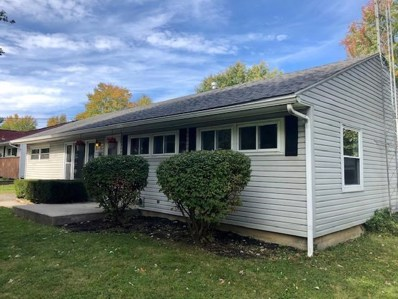 1386 Trachsel Avenue, Marion, OH 43302 - MLS#: 218042089
