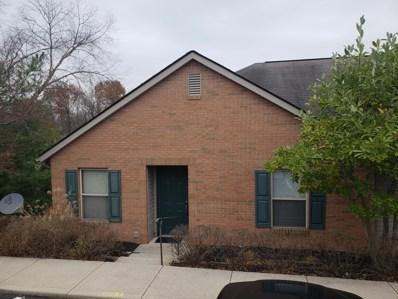 1229 Rivercrest Drive S UNIT A, Delaware, OH 43015 - MLS#: 218042091