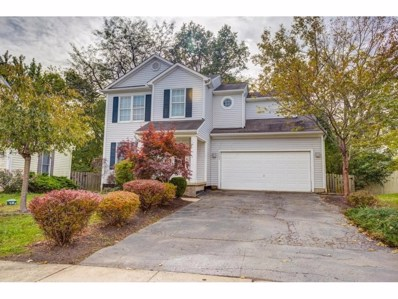3523 Spring Branch Drive, Grove City, OH 43123 - MLS#: 218042092