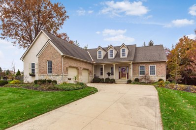 6806 Whitetail Lane, Westerville, OH 43082 - MLS#: 218042179