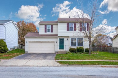 4900 Crockett Drive, Hilliard, OH 43026 - MLS#: 218042207