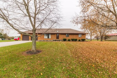 1744 Lora Lane Road NW, Canal Winchester, OH 43110 - MLS#: 218042210
