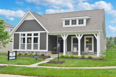 5497 Camlin Place E UNIT Lot 17, Westerville, OH 43081 - MLS#: 218042214