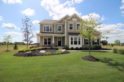 4087 Harvest Point Drive, Powell, OH 43065 - #: 218042221