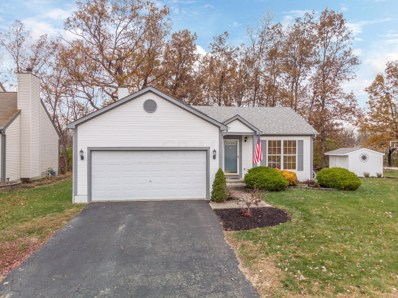 6272 Wrothston Drive, Columbus, OH 43228 - MLS#: 218042261