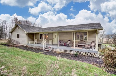 6616 Ginger Hill Road, Utica, OH 43080 - MLS#: 218042276