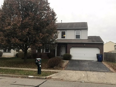 6966 Crescent Boat Lane, Canal Winchester, OH 43110 - #: 218042291