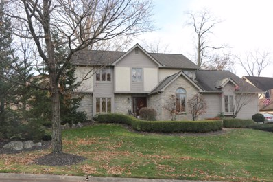 607 Millwood Court, Columbus, OH 43230 - MLS#: 218042295