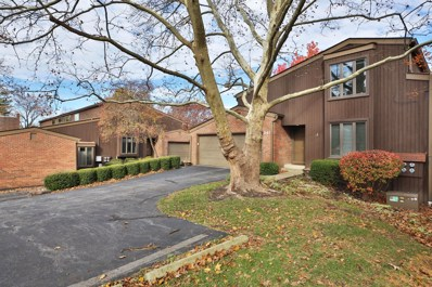 141 Glen Circle, Worthington, OH 43085 - MLS#: 218042310