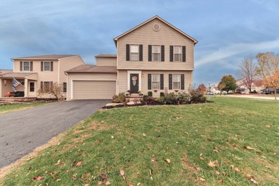 1235 Hudgins Court, Columbus, OH 43228 - MLS#: 218042314