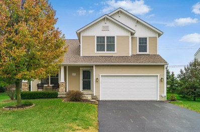 3199 Sitka Spruce Drive, Grove City, OH 43123 - MLS#: 218042338