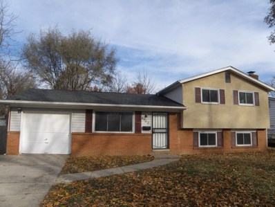 4900 Carbondale Drive, Columbus, OH 43232 - MLS#: 218042364