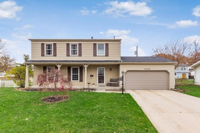 3503 Castleton Street, Grove City, OH 43123 - MLS#: 218042392