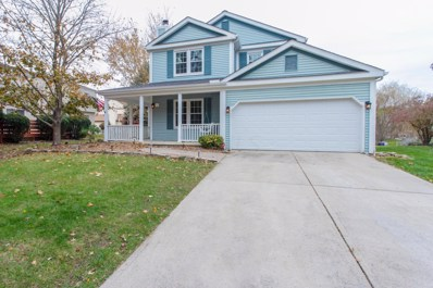 70 Spicewood Lane, Powell, OH 43065 - MLS#: 218042439