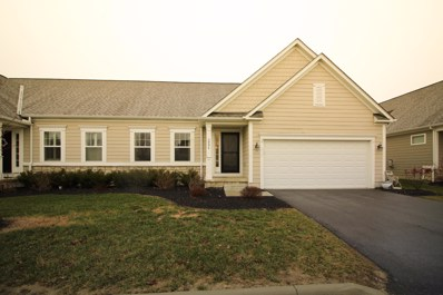 5994 Willshire Drive UNIT 33, Hilliard, OH 43026 - MLS#: 218042442