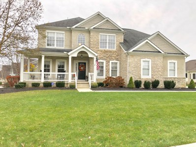 10515 Laguna Circle, Plain City, OH 43064 - #: 218042452